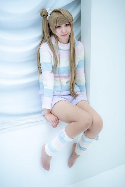 ラブライブ! School idol project / 南ことり