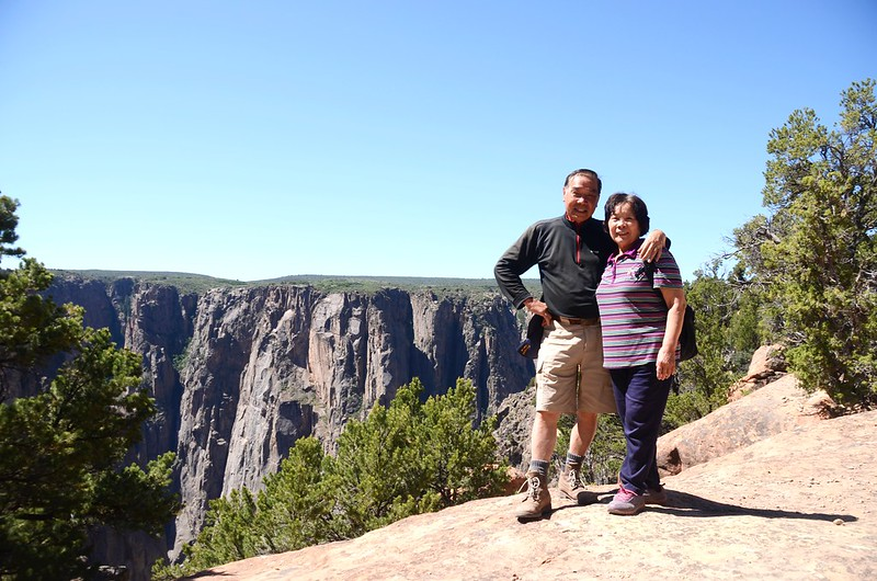 North Vista Trail (North Rim) (146)