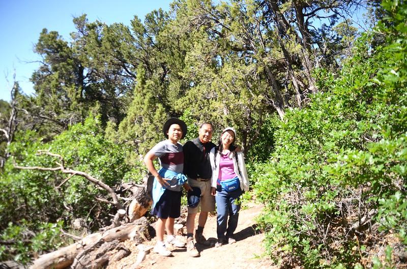 North Vista Trail (North Rim) (128)