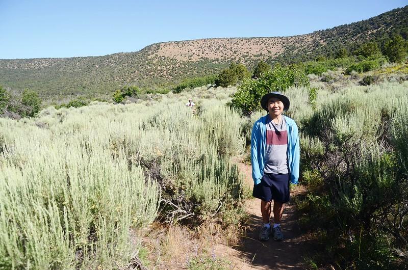 North Vista Trail (North Rim) (7)