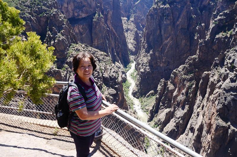 Chasm View Nature Trail (North Rim) (16)