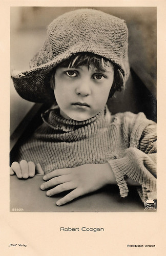 Robert Coogan in Sooky (1931)