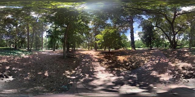 Hopeland Gardens, Aiken, SC
