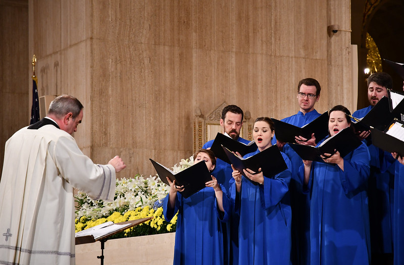Together with Notre-Dame de Paris Concert, 26th April 2019