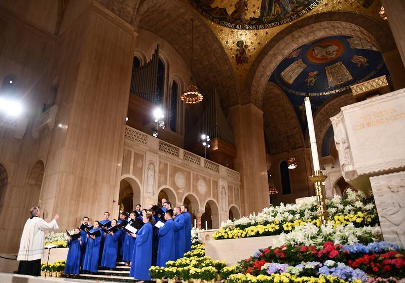 Together with Notre-Dame de Paris Concert, 26th April 2019