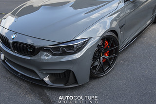 B16 | by AUTOcouture Motoring