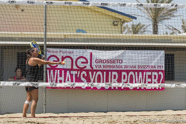 """Torneo """"Punto Enel Energia Partner Cup"""""""