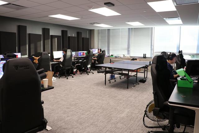 Gen.G Practice Room #1