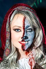 WCS HND Makeup Artistry Showcase 2019