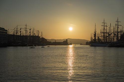 Tall Ship Race Bergen 2019