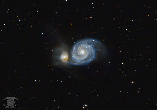 astrophotography astronomy space sky stars star science galaxy galaxies deepsky dso dsva night nature natur nightsky ngc whirlpool m51 kingston kingstonist ygk ontario astrometrydotnet:id=nova3505970 astrometrydotnet:status=solved
