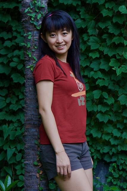 Mei in China