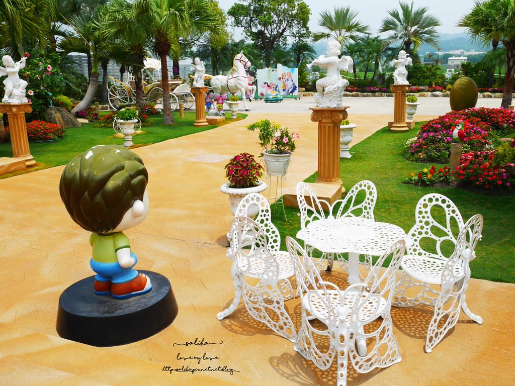 彰化必玩拍照浪漫景點推薦進昌咖啡烘焙館約會氣氛好景觀餐廳 (2)