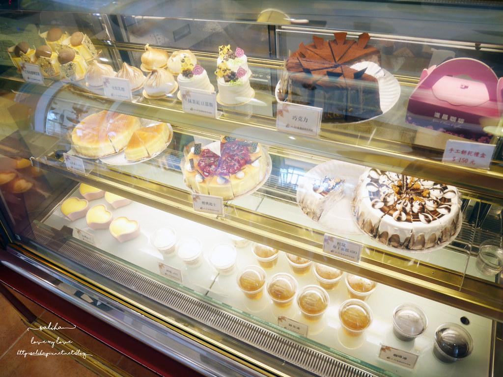 彰化大村浪漫不限時景觀餐廳咖啡廳下午茶推薦進昌咖啡烘焙館歐洲建築 (1)