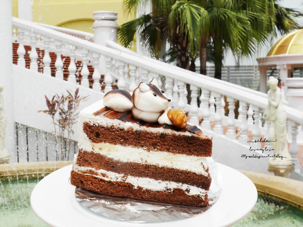 彰化大村浪漫不限時景觀餐廳咖啡廳下午茶推薦進昌咖啡烘焙館歐洲建築 (5)
