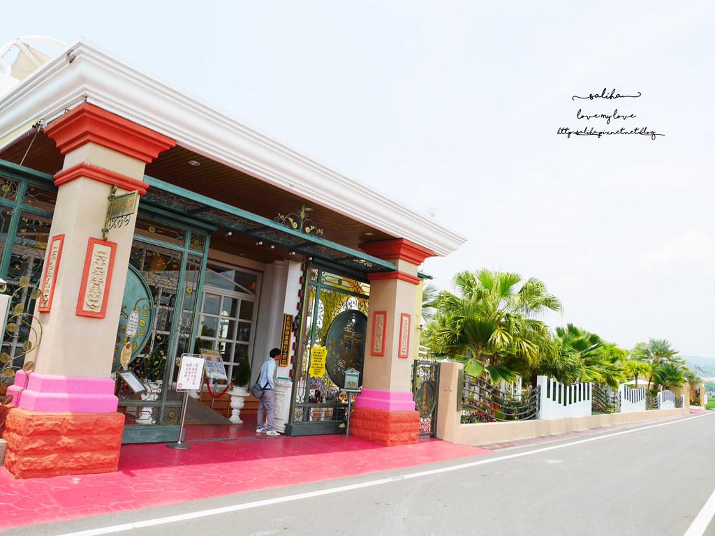 彰化必玩拍照浪漫景點推薦進昌咖啡烘焙館約會氣氛好景觀餐廳 (8)
