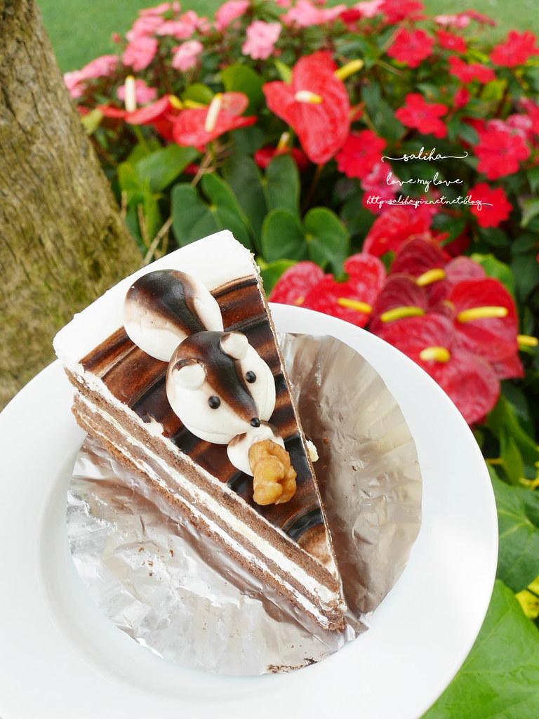 彰化大村浪漫不限時景觀餐廳咖啡廳下午茶推薦進昌咖啡烘焙館歐洲建築 (7)