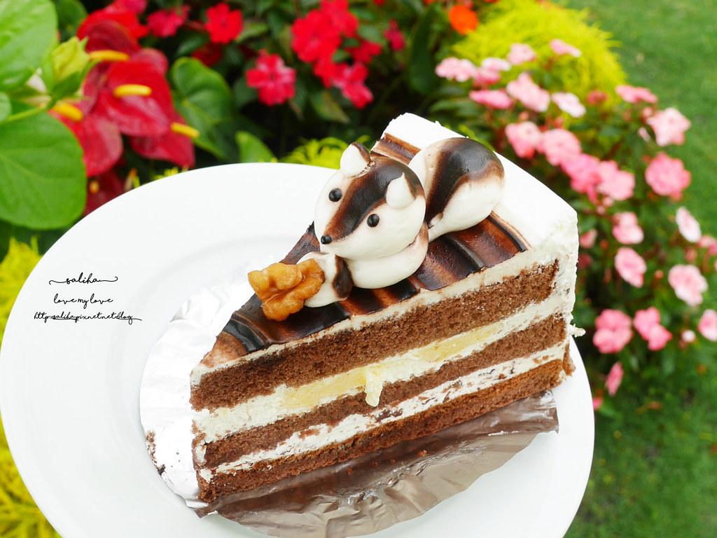 彰化大村浪漫不限時景觀餐廳咖啡廳下午茶推薦進昌咖啡烘焙館歐洲建築 (6)
