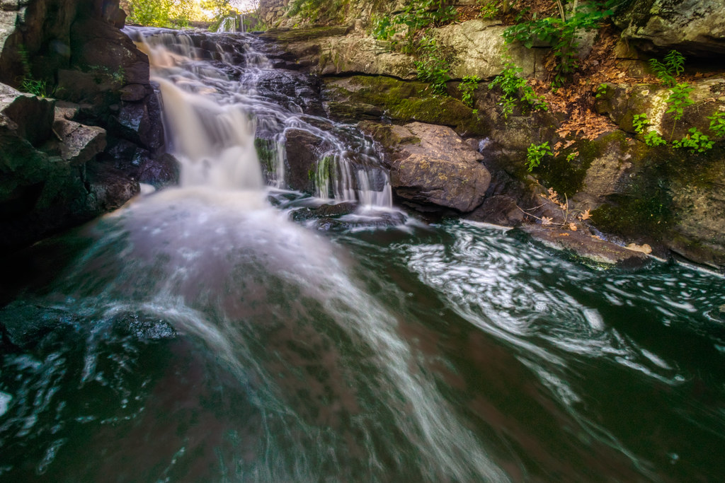 Southford Falls #4