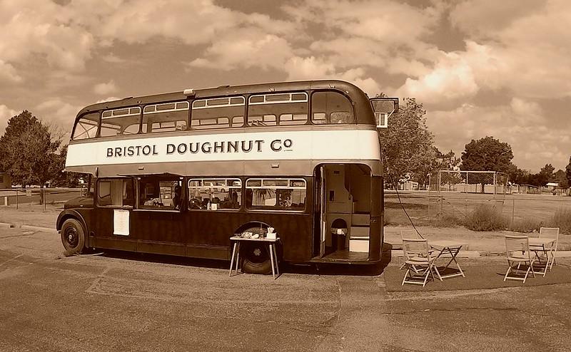 Bristol Noughnut Co..