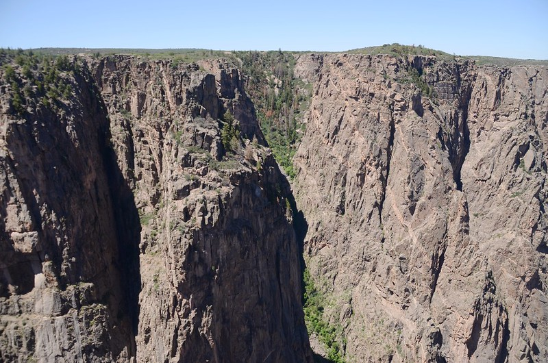 The Narrows View, North Rim (4)