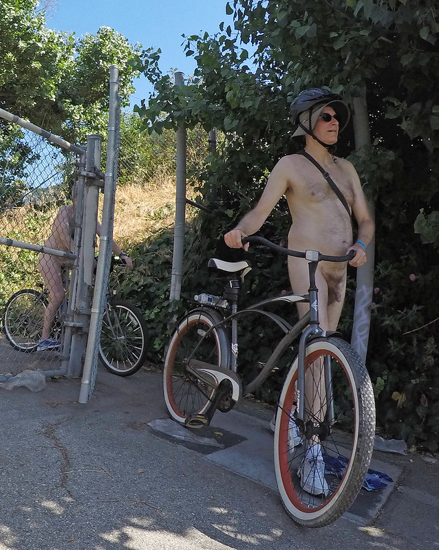 LA World Naked Bike Ride 2019 (154147)