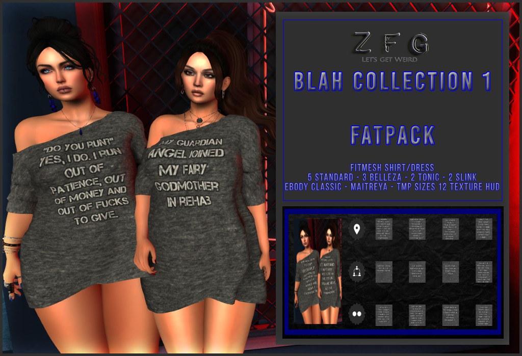 {zfg} blah collection 1