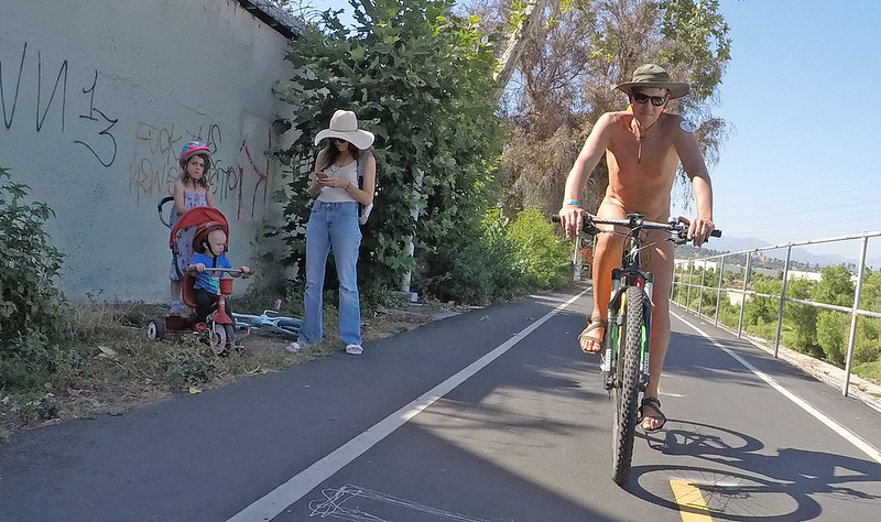LA World Naked Bike Ride 2019 (162327A)