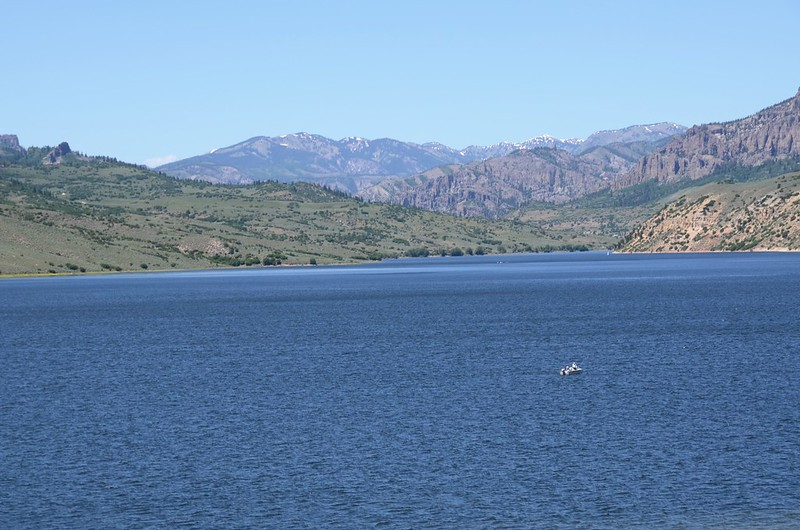 Blue Mesa Reservoir (12)
