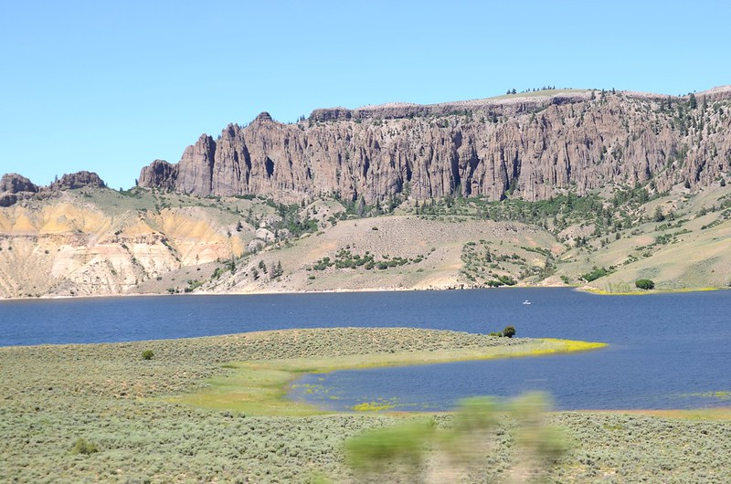 Blue Mesa Reservoir (8)