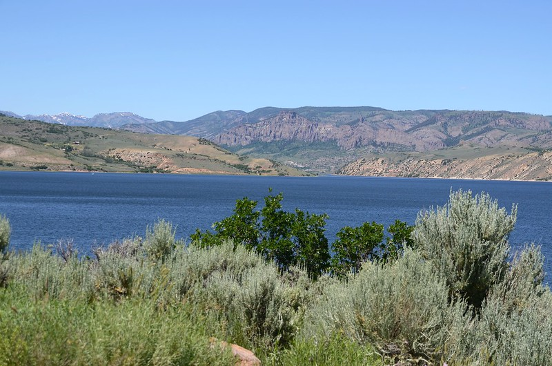 Blue Mesa Reservoir (14)