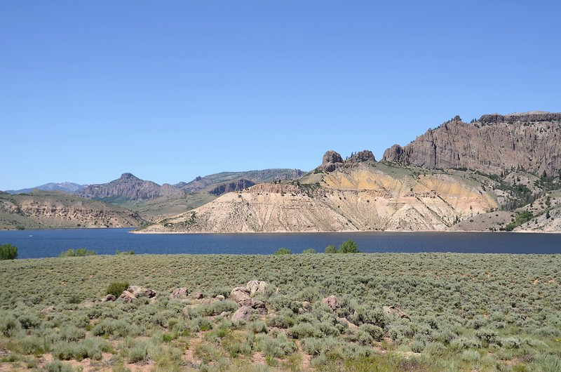 Blue Mesa Reservoir (10)