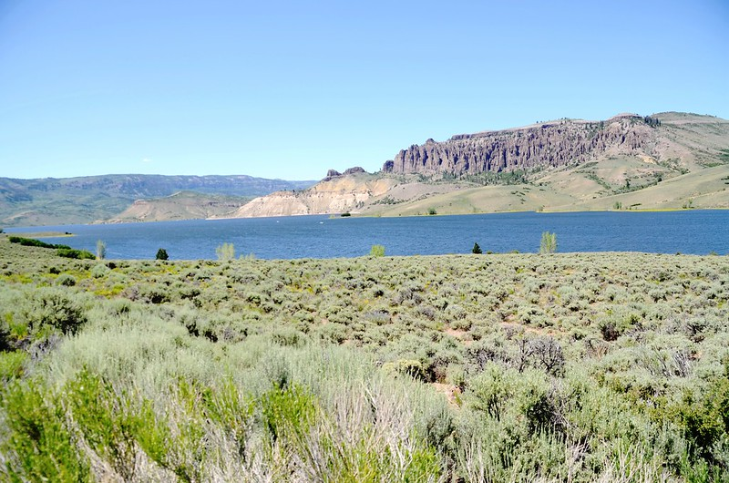Blue Mesa Reservoir (1)