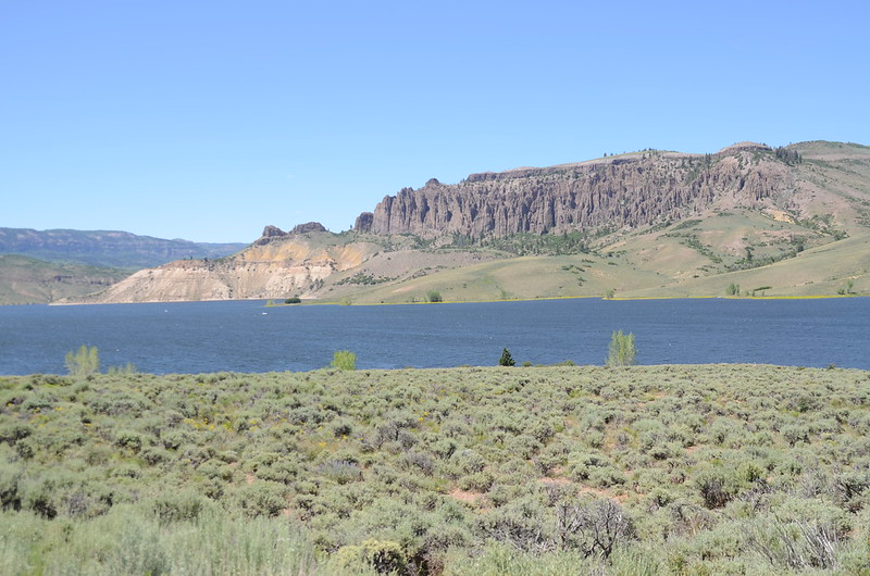 Blue Mesa Reservoir (7)