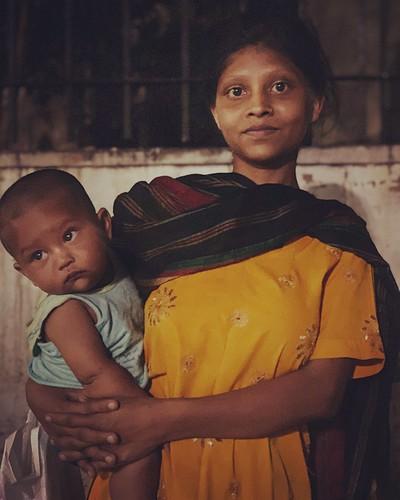 Mission Delhi - Sameena, Central Delhi