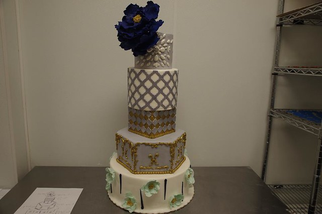 Cake by Tysons Cakes