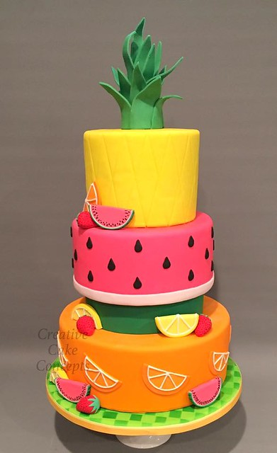 Cake by Creative Cake Concepts