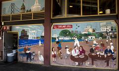 Oakland Grill