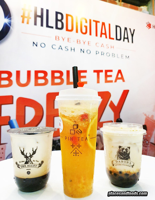 hlbdigitalday bubble tea