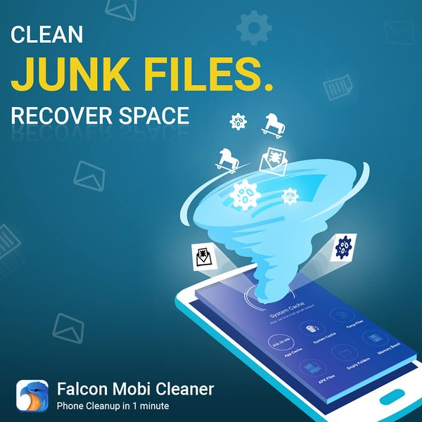 Falcon Mobi Cleaner