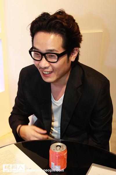 Hot Toys 韓國頭雕造型師專訪