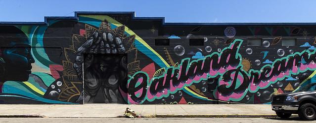 Oakland Dreams