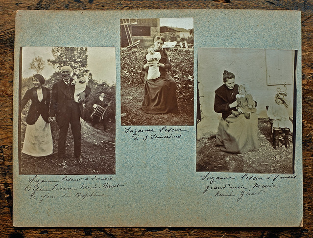 Found Photographs
