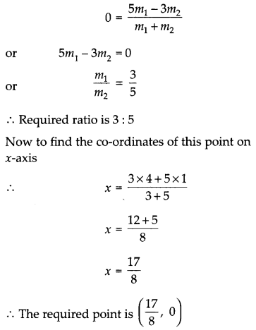 CBSE Previous Year Question Papers Class 10 Maths 2019 Delhi Set I Q9.1