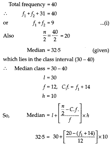 CBSE Previous Year Question Papers Class 10 Maths 2019 Delhi Set I Q30.3