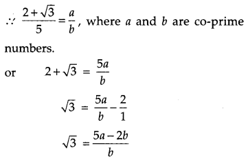 CBSE Previous Year Question Papers Class 10 Maths 2019 Delhi Set III Q15