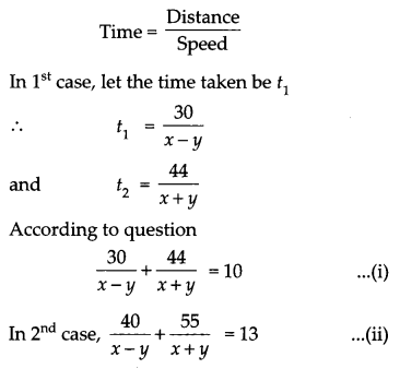 CBSE Previous Year Question Papers Class 10 Maths 2019 Delhi Set I Q23