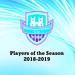 Bootham Futsal Club - Age Group Winners - 2018-19