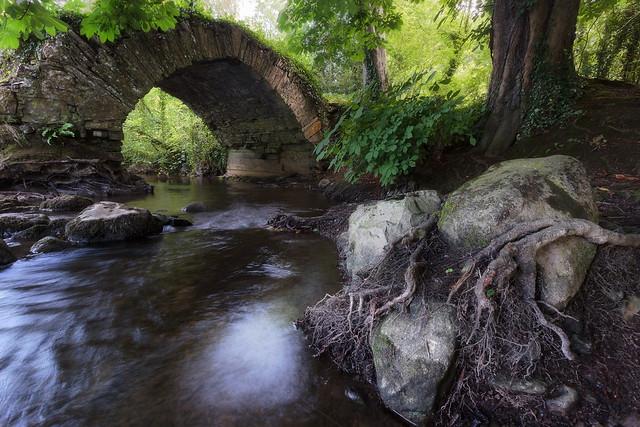 Babes Bridge