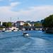 La Saône en Lyon